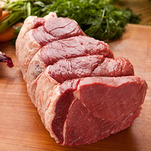 Bowland Beef