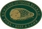 Bowland Pork Logo